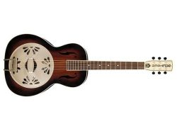 Gretsch G9240 Alligator Round-Neck Resonator
