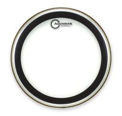 Aquarian Drumheads PF22 Performance-2 22-inch Bass Drum Head