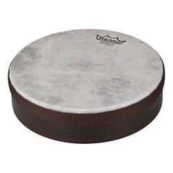 Remo HD-8508-00 Fiberskyn Frame Drum, 8″