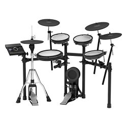 Roland TD-17KVX-S V-Drums Electronic Drum Set
