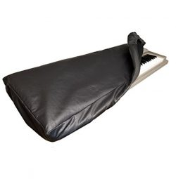 DCFY Music Keyboard Dust Covers for KORG Arrangers Pa3X 76-key   Synthetic Leather