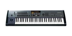 Korg Kronos X 61-Key Music Workstation(Certified Refurbished)