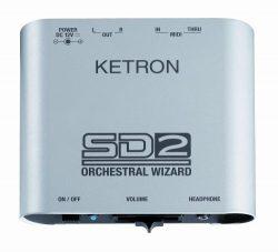 Ketron SD2 Sound Module