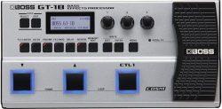 Boss GT-1B Bass Multi-Effects Pedal