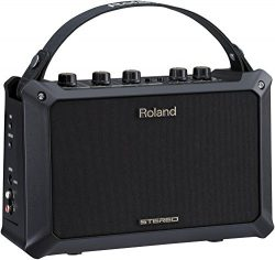 Roland MOBILEAC Battery Power Acoustic Portable Guitar Amplifier