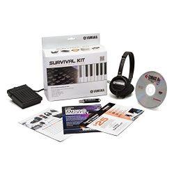 Yamaha SKAW Arranger Workstation Survival Kit