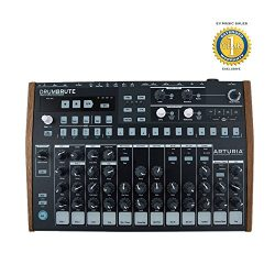 Arturia DrumBrute | Analog Drum Synthesizer Machine