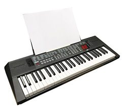 Electronic Music Piano Digital Keyboard – 54 piano keys