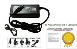UpBright New 16V AC / DC Adapter For Yamaha MOTIF RACK Synthesizer ES Keyboard P-120 P120 PSR s5 ...