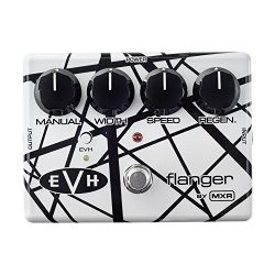 MXR EVH117 Flanger Guitar Effects Pedal