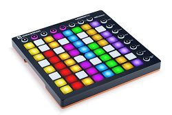 Novation Launchpad Ableton Live Controller with 64 RGB Backlit Pads (8×8 Grid)