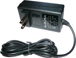 Super Power Supply AC / DC Adapter Charger Cord For Williams Allegro 88-key Digital Piano Keyboa ...