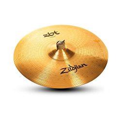 Zildjian ZBT 18″ Crash Ride Cymbal