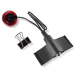 Neewer Piezo Contact Microphone Pickup for Guitar Violin Banjo OUD Ukulele Mandolin and More