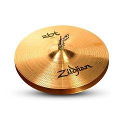 Zildjian ZBT 14″ Hi Hat Cymbals Pair