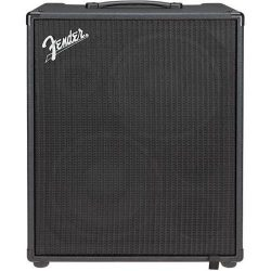 Fender Rumble Stage 800 – Electric Bass Guitar Combo Digital Modeling Amplifier