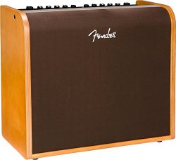 Fender Acoustic 200 Guitar Amplifier