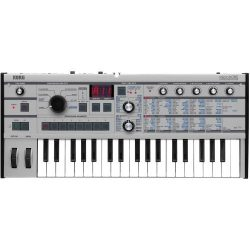 Korg Synthesizer (MICROKORGPT)