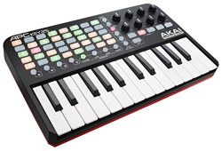 Akai Professional APC Key 25   Ableton Performance Controller with Keyboard, VIP Software Downlo ...