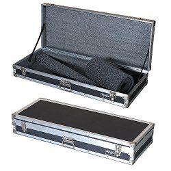 Keyboard 1/4 Ply Light Duty Economy ATA Case Fits Yamaha Psr-s950 61-key Pro Arranger