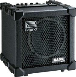 Roland CUBE-20XL Bass 20-Watt 1×8-Inch Bass Combo Amp
