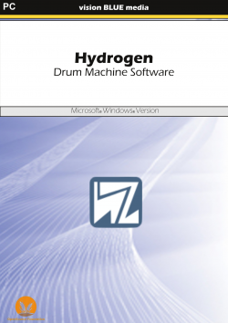 Hydrogen – Drum Machine Software – Download Version [Download]