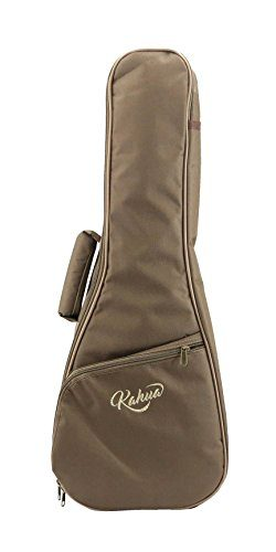 Tycoon Percussion Acoustic Guitar Case (KA-27BAG)