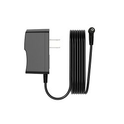 9V DC Power Adapter 1.7A Tip Negative Regulated Power Supply for Guitar Effects Pedals by Coda M ...
