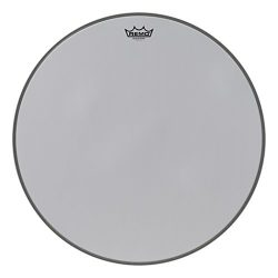 Remo Silentstroke Bass Drumhead, 22″