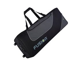 Fusion, F3-27 K 14 B, Fusion Keyboard 14 Gig Bag With Wheels (76-88 keys)