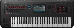 Yamaha Montage6 Synthesizer Workstation