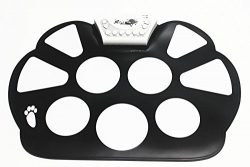 Roll Up Drum Kit Electronic Drum Drum Sets for Kids Playing (9 Drum Pads Without Built-in Batter ...