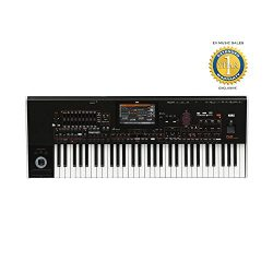 Korg Pa4X-61 61-key Professional Arranger with 1 Year Free Extended Warranty