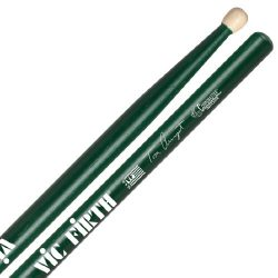 Vic Firth Corpsmaster Signature – Tom Aungst Indoor