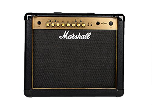 marshall amps guitar combo amplifier m mg30gfx u musicalbin musicalbin. Black Bedroom Furniture Sets. Home Design Ideas