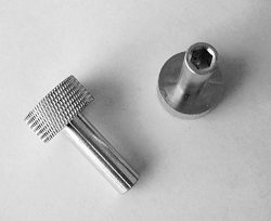 "Tuning Wrench for Pedal Steel Guitar – ""3/16 Inch Hex"" – 2 pack –  ..."