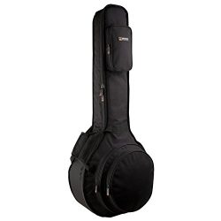 Protec Banjo Gig Bag  – Gold Series, Model CF204
