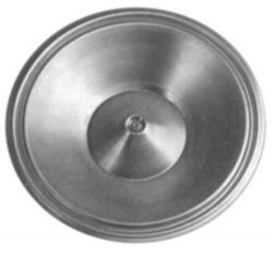 Recording King PR-320 10.5-Inch Resonator Cone