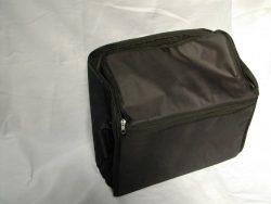 Accordion Gig Bag / Soft Case – AK-01 – 17″ x 17″ x 8.5″