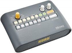 Korg KR mini Rhythm Machine (International Version – No Warranty)