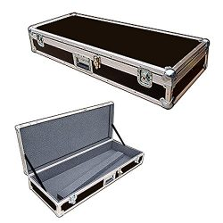 Keyboard 1/4 Ply Light Duty ATA Case with All Recessed Hardware Fits Hammond Xk-1c Portable Organ
