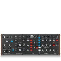 Behringer Synthesizer (MODEL D)