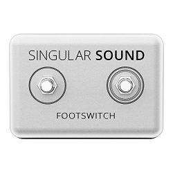Singular Sound BeatBuddy Dual Momentary Footswitch