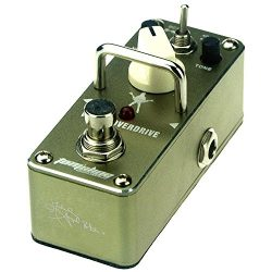 Tom'sline Engineering Vintage Overdrive Boost Pedal AGR3S by Michael Angelo Batio signatur ...