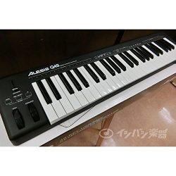 Alesis Q49 Arranger Keyboard