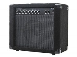 Monoprice 611920 20W, 1×8 Bass Combo Amplifier