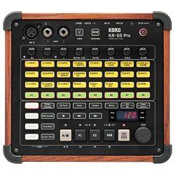 Korg KR55 Pro Drum Machine