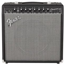 Fender Champion 40-40-Watt Electric Guitar Amplifier