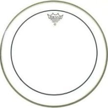 Remo Pinstripe Clear Drum Head – 12 Inch