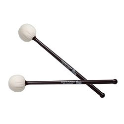 Vic Firth Soundpower Bass Drum Rollers (per Pair)